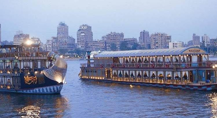 Круизы по Нилу в декабре