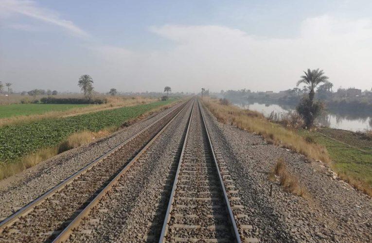 Скоростная железная дорога соединит побережья Красного и Средиземного морей